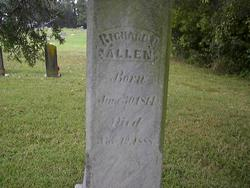 Richard O. Allen