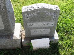 Joanne <i>Musser</i> Aronson