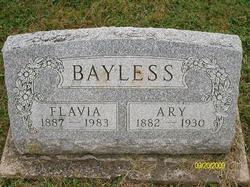Ary Bayless