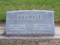 Adrian F. Bramble
