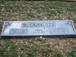 Lois <i>Nettles</i> Buckhaults