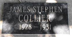 James Stephen Collier