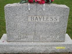 Margaret Pearl <i>Demoret</i> Bayless