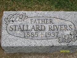 Robert Stallard Rivers