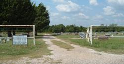 Lightning Ridge Cemetery