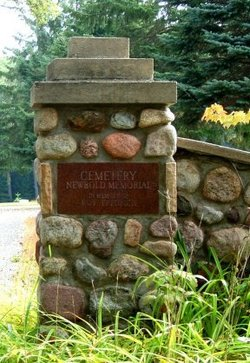 Newbold Memorial Cemetery