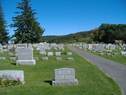 Madison Village Cemetery