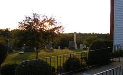 Eldersville Methodist Church Cemetery