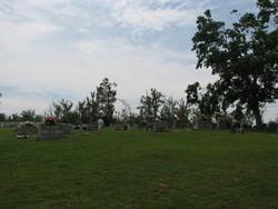 Hebron Church Cemetery