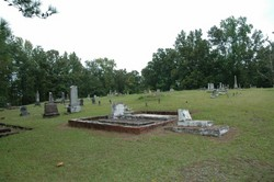 Pentecost United Methodist Church Cemetery