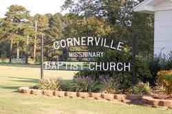 Cornerville Cemetery