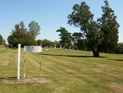 Dukes Cemetery