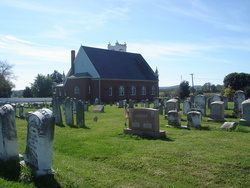 Oley Cemetery