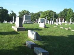 Kingston Cemetery