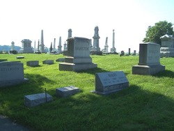 Kingston Cemetery