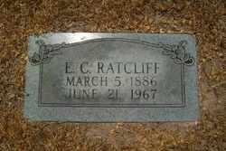 Edward Clark Ratcliff