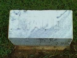 Maud Fant