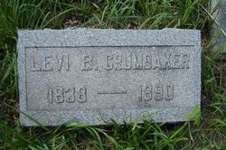 Levi B. Crumbaker