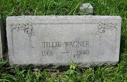 Matilda Tillie <i>Crumbaker</i> Wagner