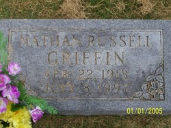 Nathan Russell Griffin
