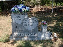 Darla Frances <i>Andrews</i> Leatherwood