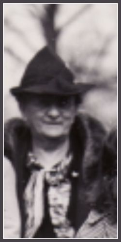 Emma Amelia <i>Clauss</i> Ettinger