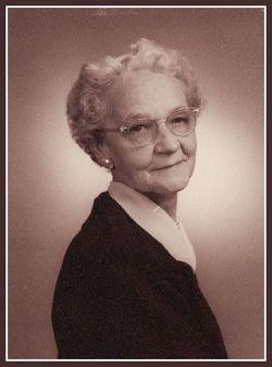 Susan Mabel <i>Schell</i> Dietrich