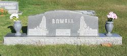 Ila Savannah Sis <i>Wallace</i> Rowell