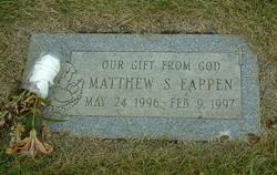 Matthew Spellman Eappen