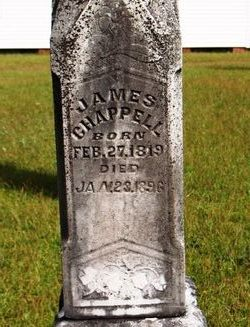 James Harvey Chappell