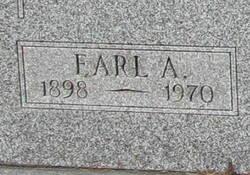 Earl A Albright