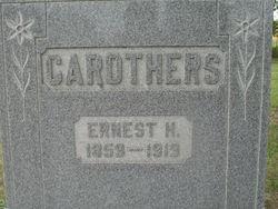Ernest H Carothers