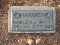 Charles Collier Maxwell