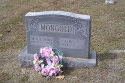 Mrs Willie <i>Mongold</i> Bobo