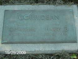 Harry Brian Corridean