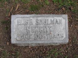Elise Newcity