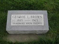 George L. Brown