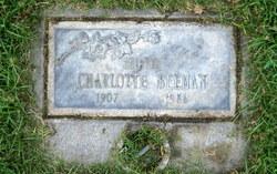 Charlotte <i>Gallaher</i> Beeman