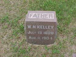 William Norman Kelley