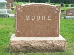 May <i>Robbins-Moore</i> Barnhisel