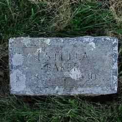 Estella <i>Palmer</i> Baker