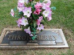 John Russell Rock Throneberry