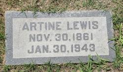 Artine Lewis