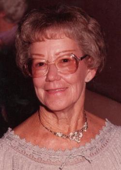 Patricia Mae <i>Siggins</i> Henderson