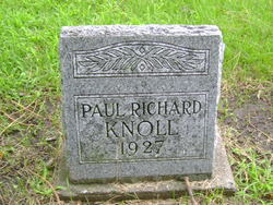 Paul Richard Knoll