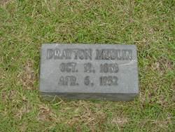 Drayton Medlin