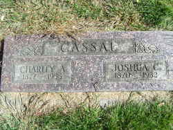 Charity Agnes <i>Sloane</i> Cassal