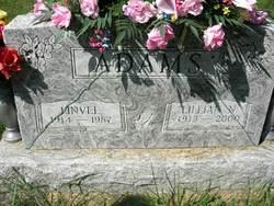 Lillian N Adams