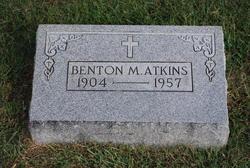 Benton M. Atkins