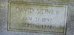David Sidney Flintom